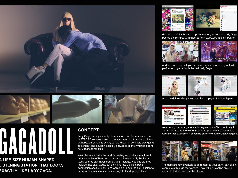 GAGADOLL Thumbnail