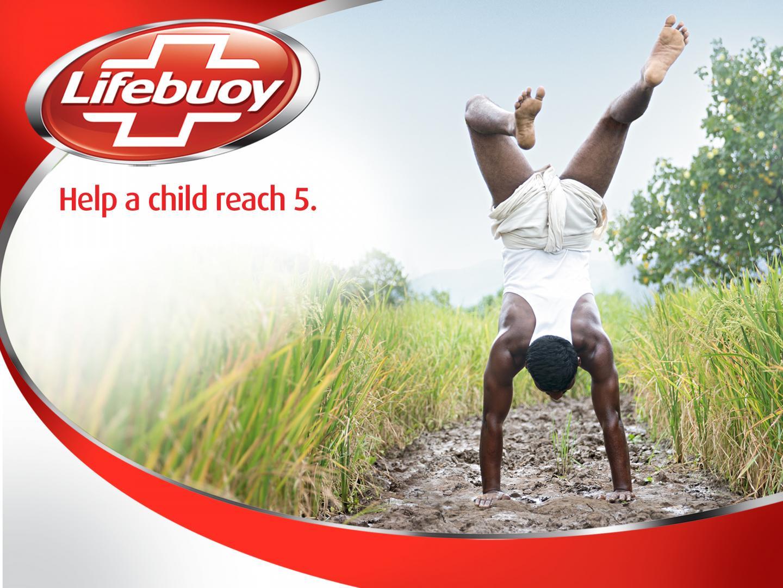 Help A Child Reach 5 Thumbnail