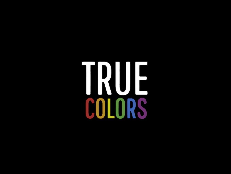 True Colors Thumbnail