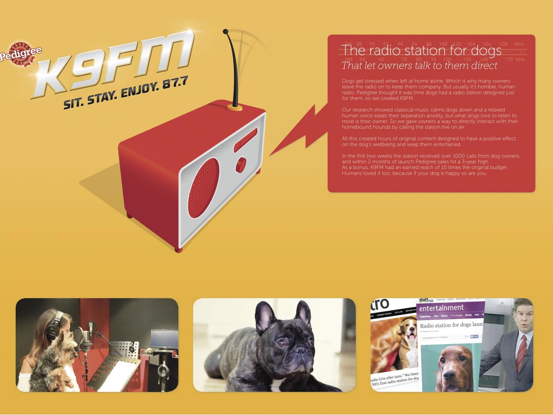 K9FM Thumbnail