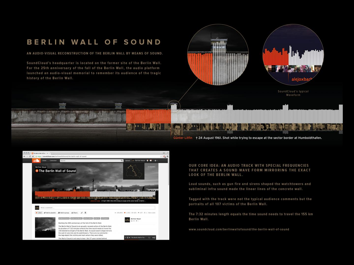 The Berlin Wall of Sound Thumbnail
