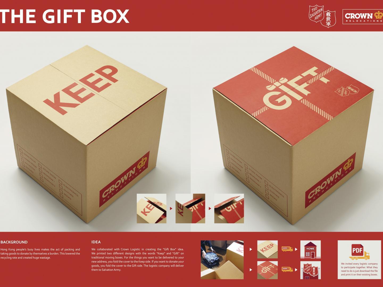 Gift Box Thumbnail