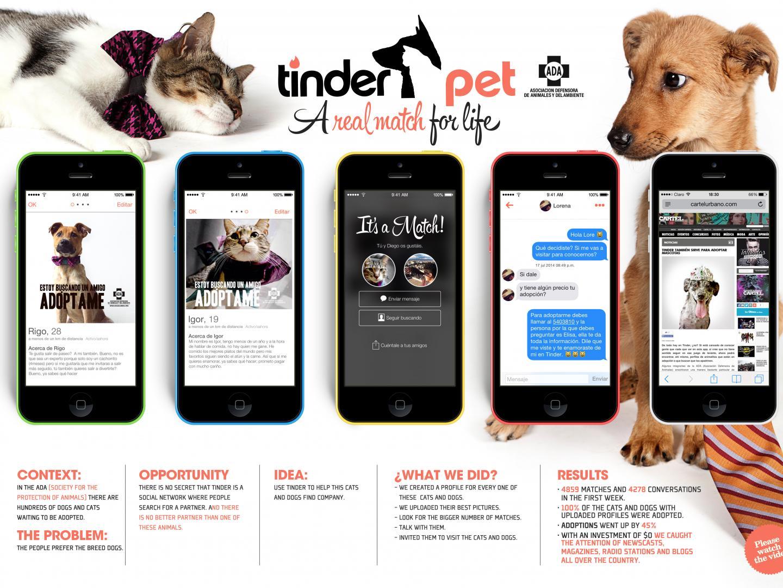 TINDER PET Thumbnail