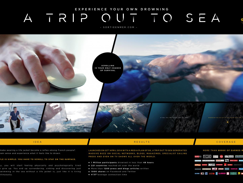 Trip Out to Sea Thumbnail