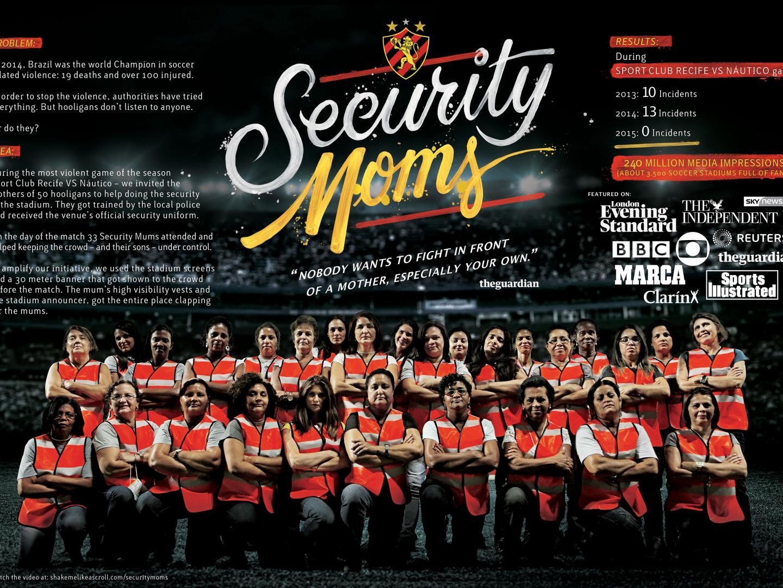 Security Moms Thumbnail