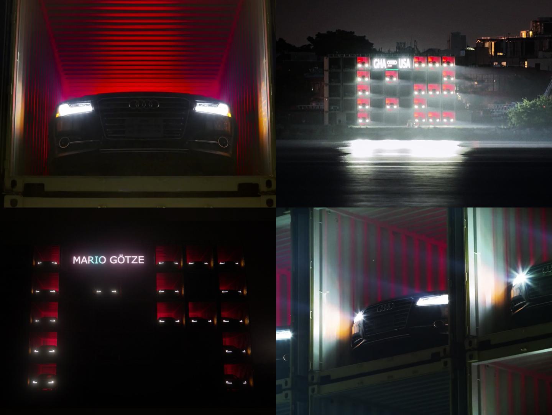 Audi LED Scoreboard Thumbnail