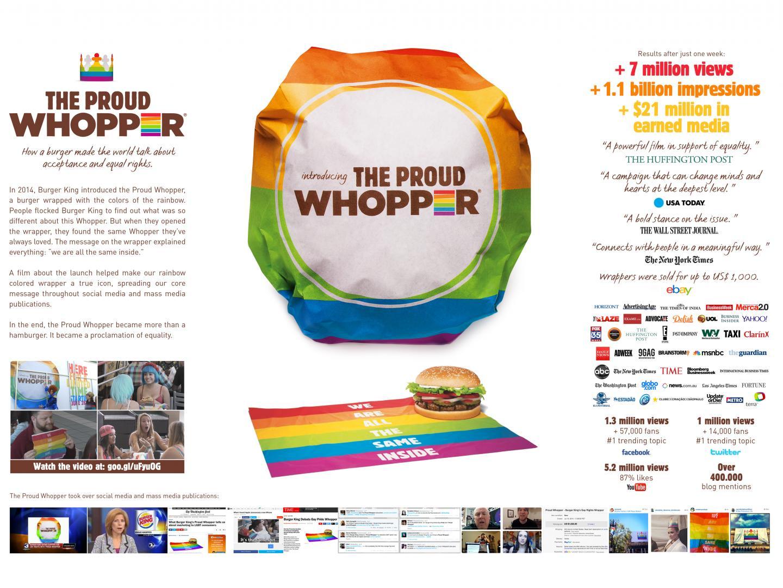 Proud Whopper Thumbnail