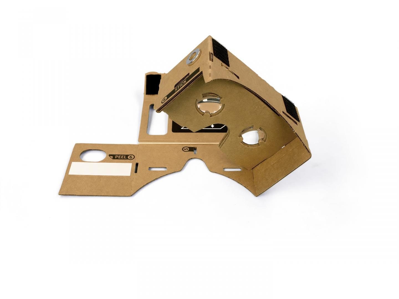 Cardboard Thumbnail