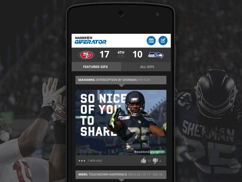 Madden NFL 15 Thumbnail