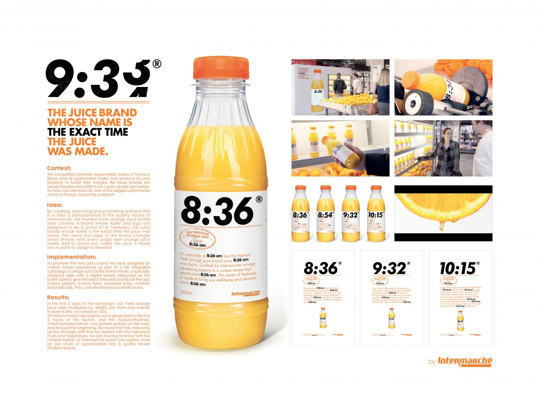 The Freshest Orange Juice Brand Thumbnail