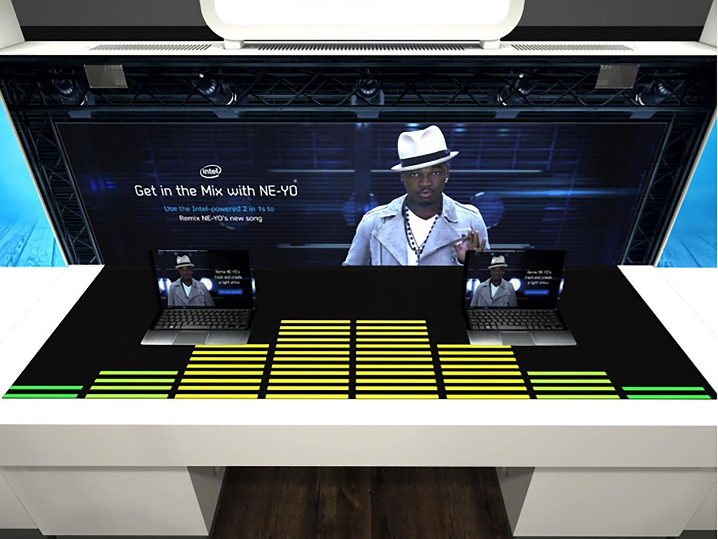 Get in the Mix with NE-YO Thumbnail