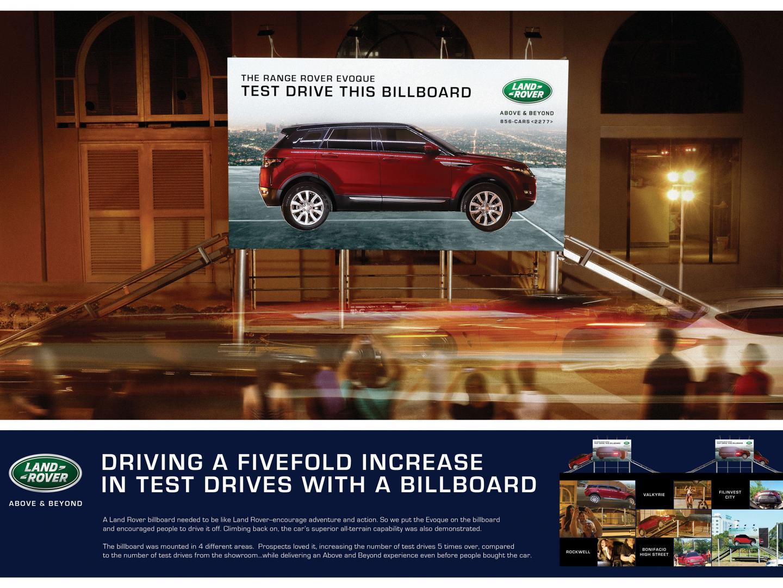 The Test Drive Billboard Thumbnail