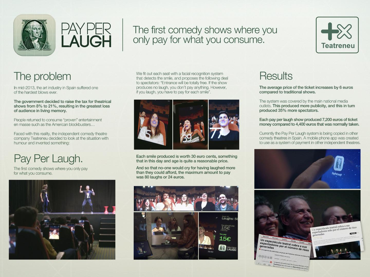 Pay per laugh Thumbnail