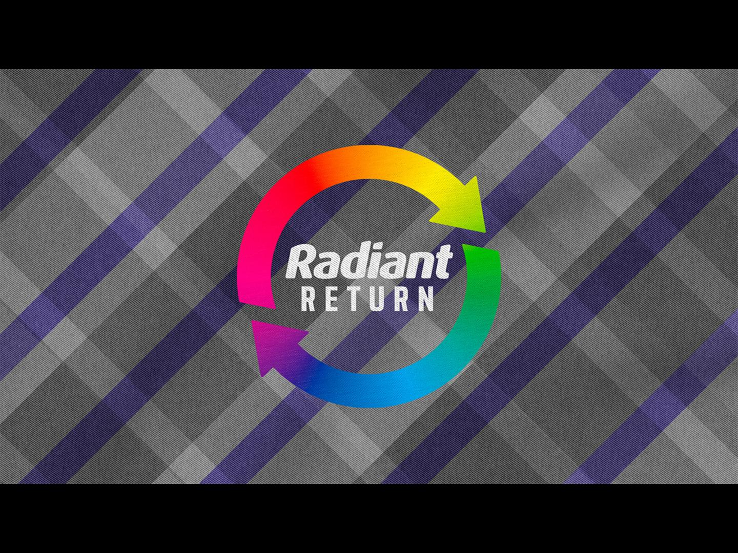Radiant Return Thumbnail