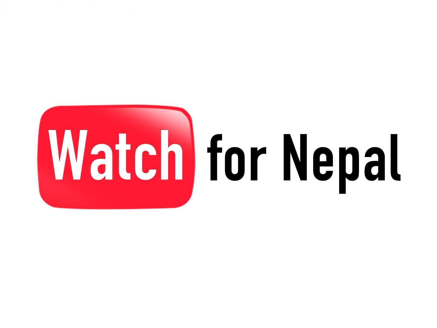 Watch for Nepal Thumbnail