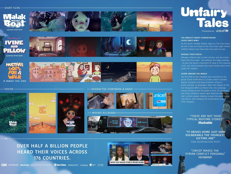 UNFAIRY TALES - HIBA Thumbnail