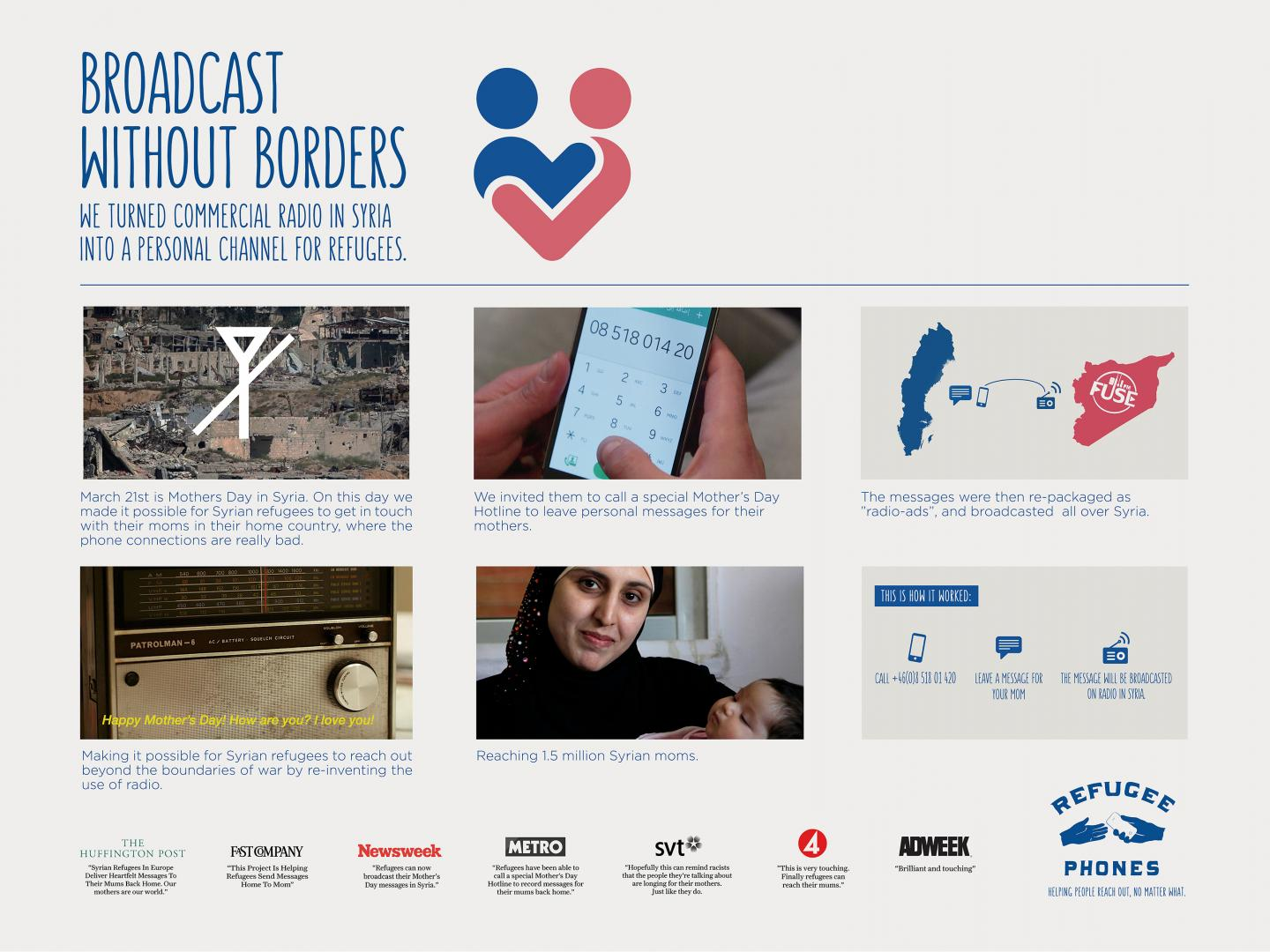 Broadcast without Borders Thumbnail