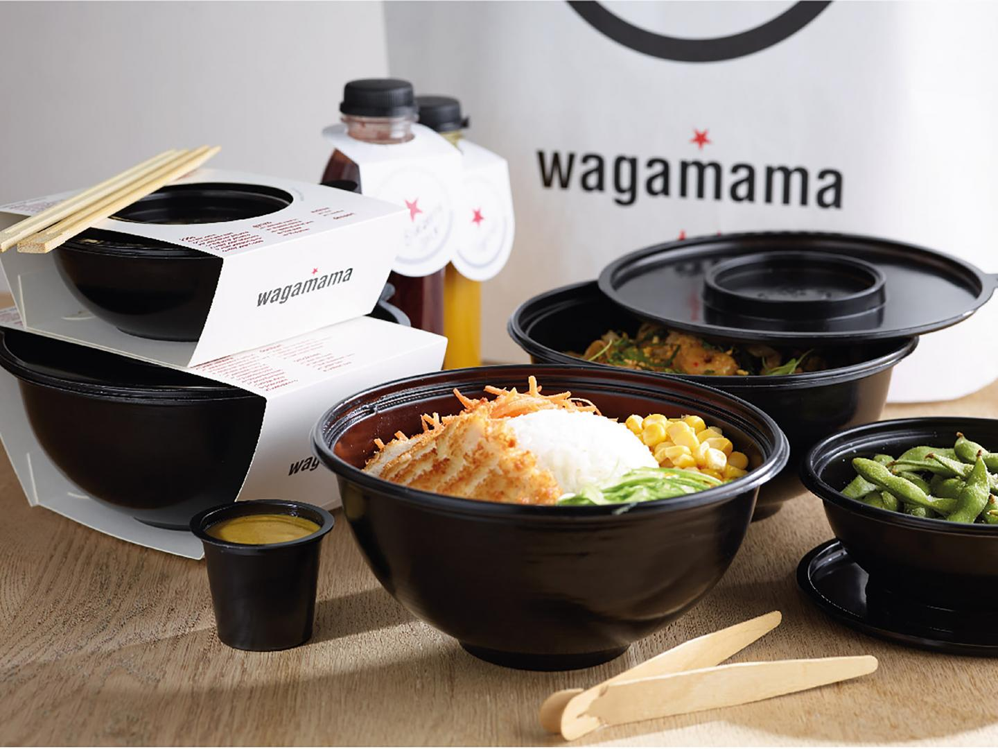 Wagamama Takeout Experience Thumbnail