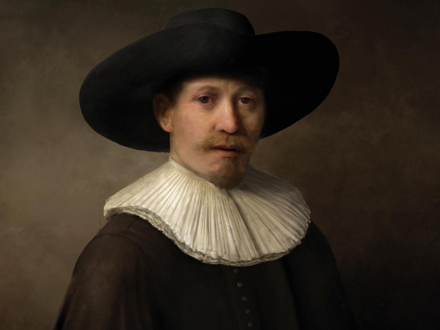 The Next Rembrandt Thumbnail