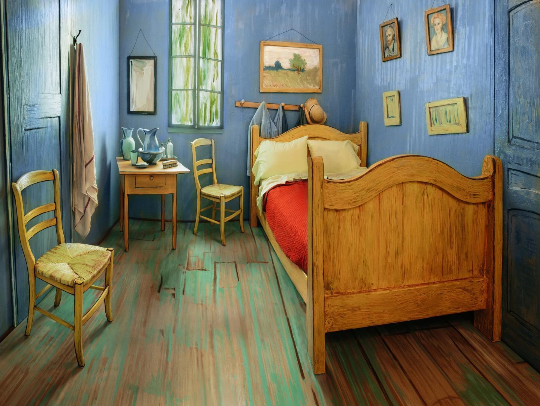 Van Gogh BnB Thumbnail