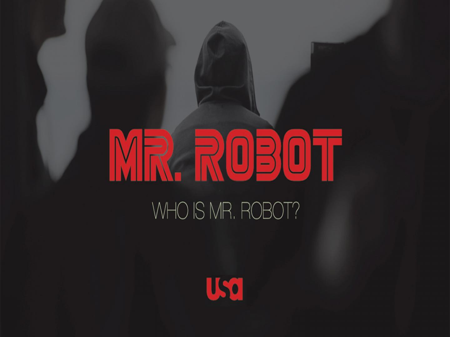 Who Is Mr. Robot? Thumbnail
