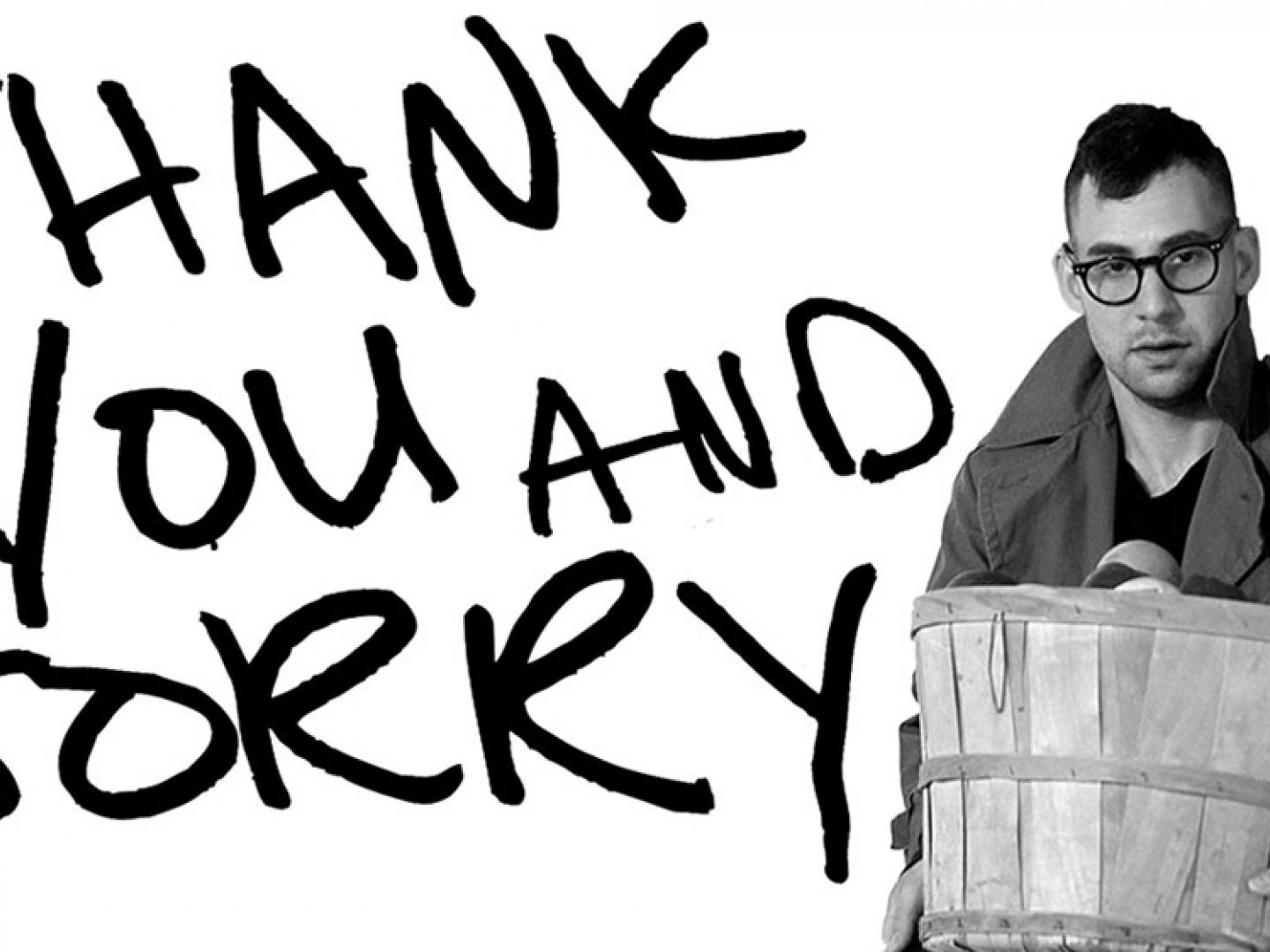 Thank You And Sorry - Episode 1 Thumbnail
