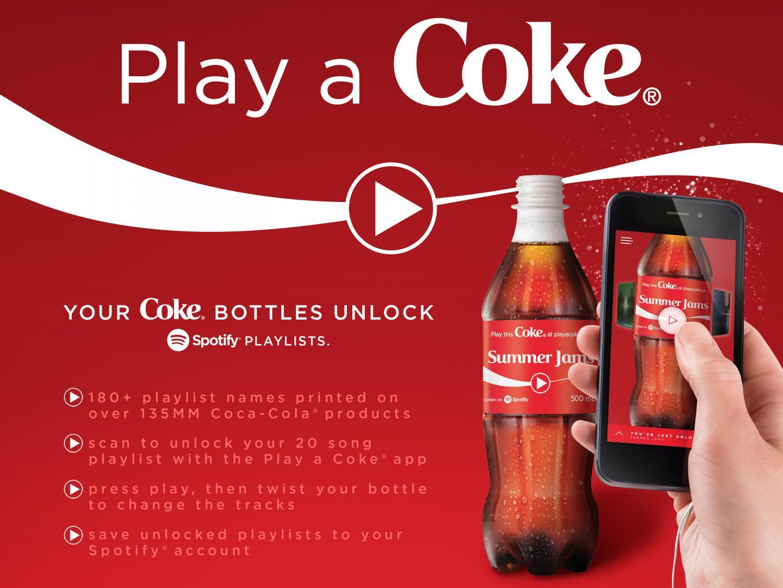 Play A Coke Thumbnail