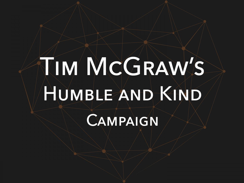 Humble And Kind Thumbnail