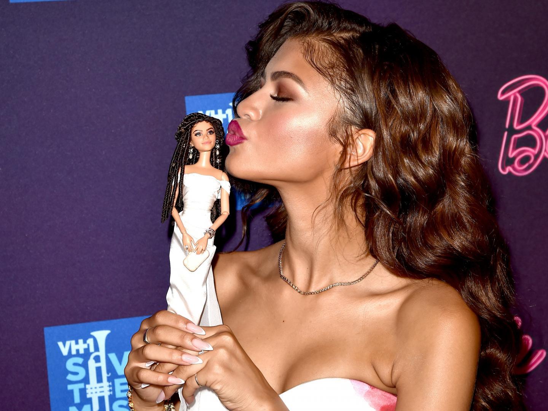 The Barbie Brand Ambassador: Zendaya Thumbnail