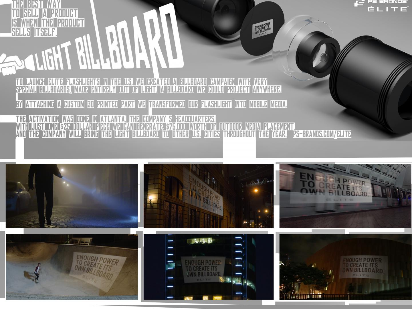 Flashlight Billboard Thumbnail