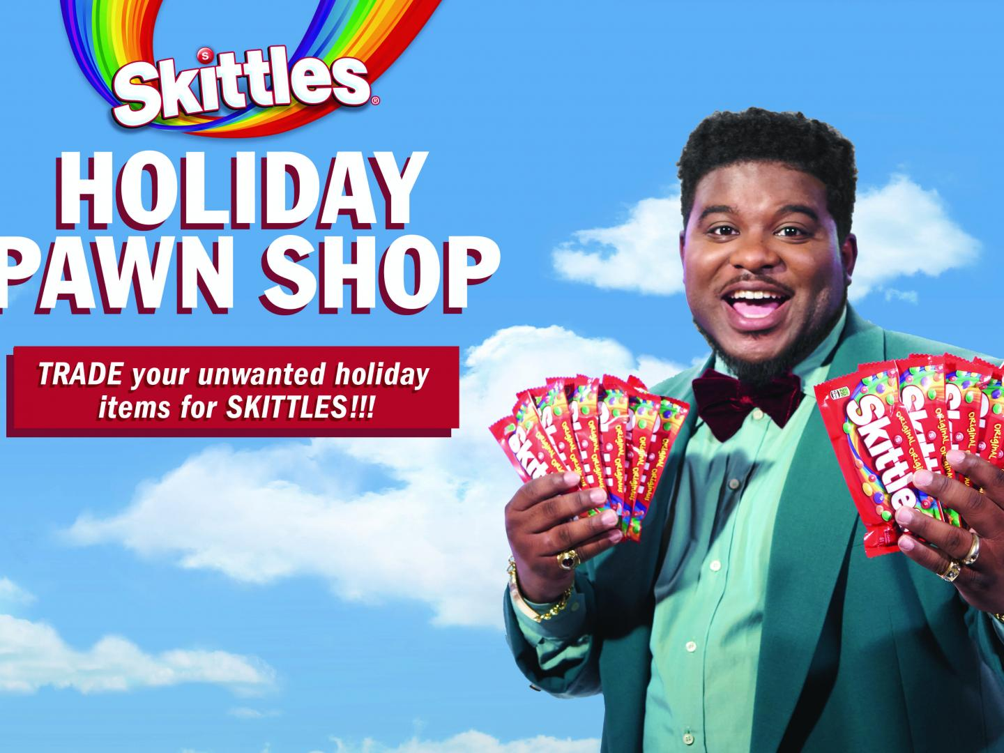 Skittles Holiday Pawn Shop Thumbnail