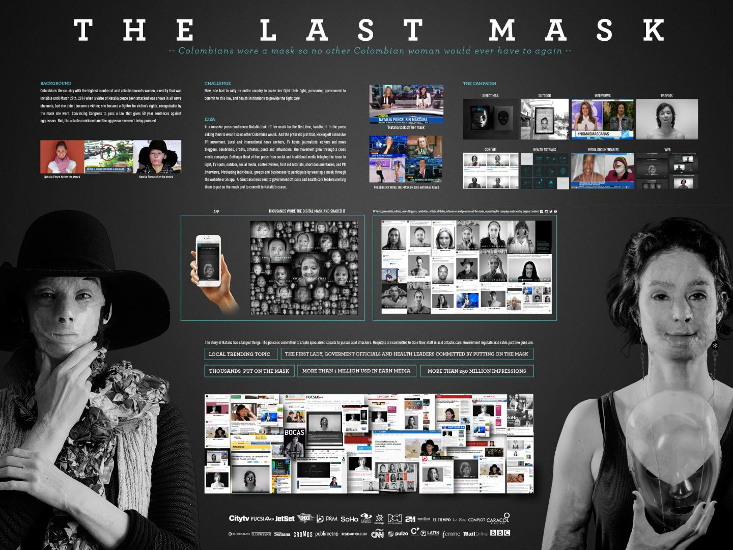 The Last Mask Thumbnail