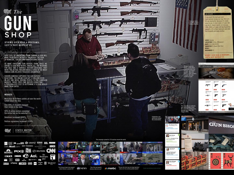 Guns with History: The Gun Shop Thumbnail