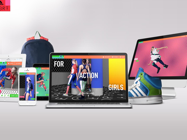 adidas StellaSport Thumbnail