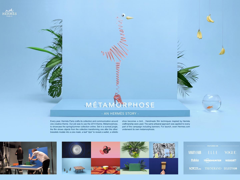 Hermès Metamorphose Thumbnail