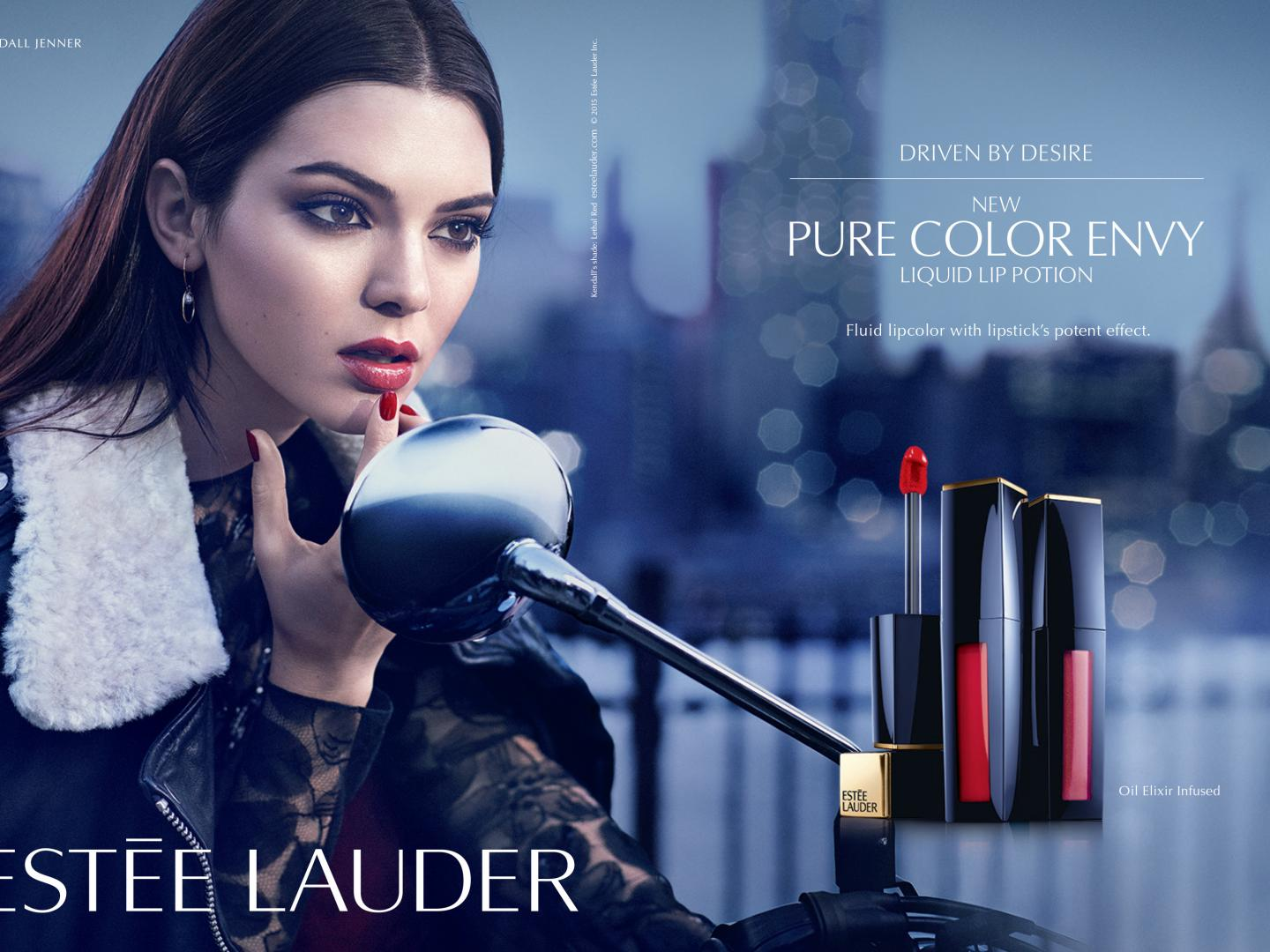 Pure Color Envy Lip Potion Thumbnail