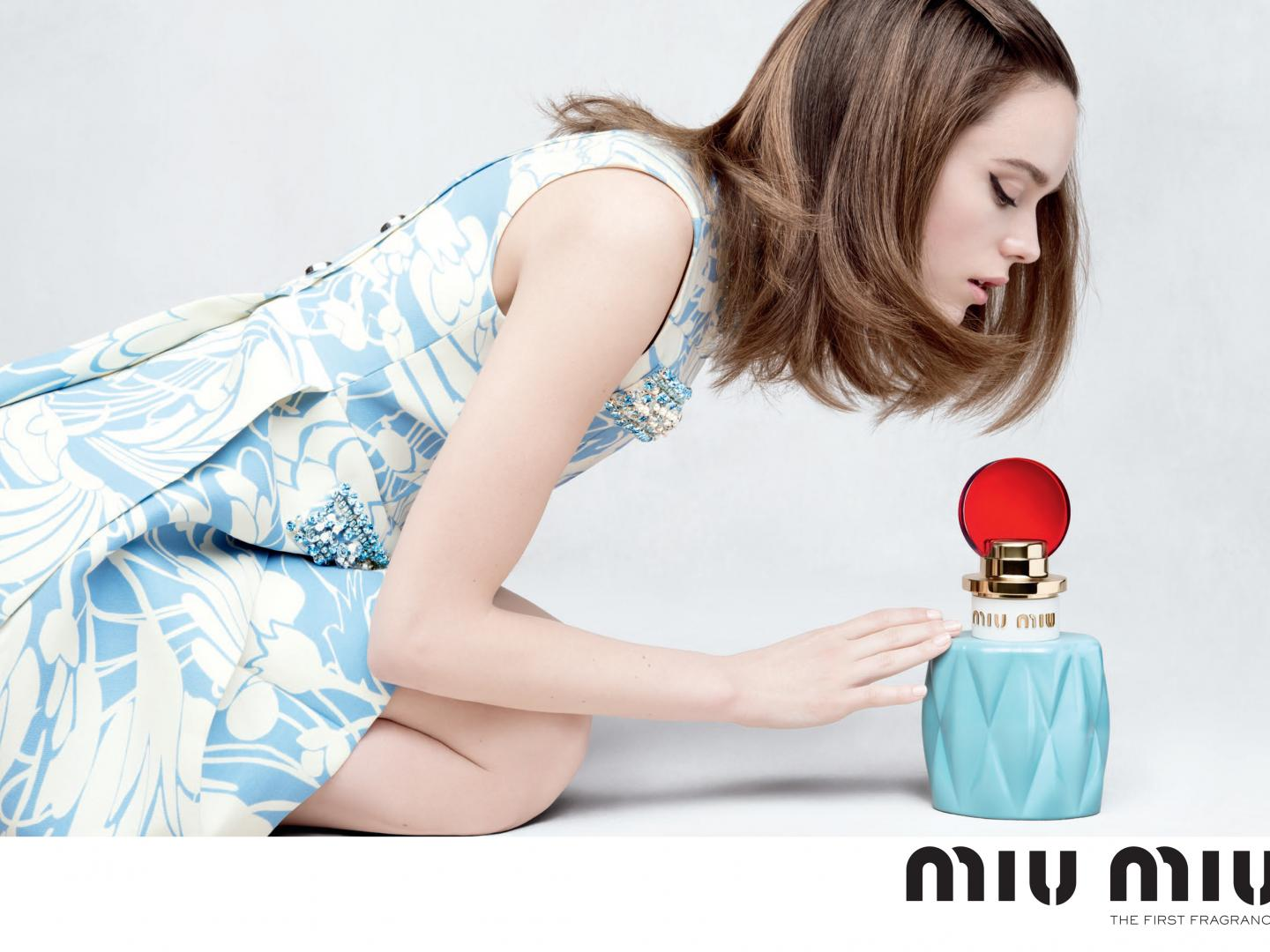 Miu Miu The First Fragrance Thumbnail