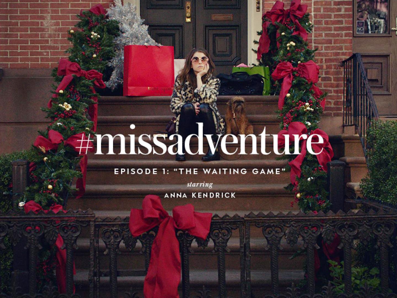 #missadventure episode 1: