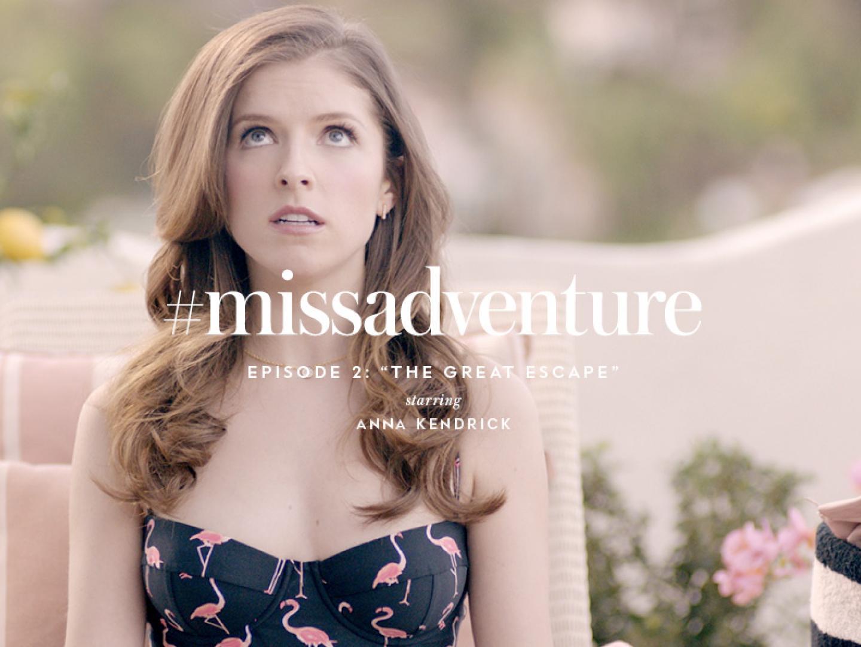 Image for #missadventure episode 2: