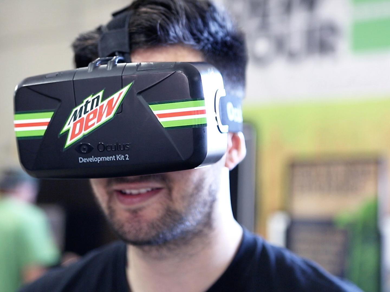 Dew VR Thumbnail