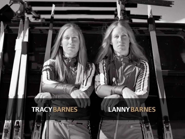 Barnes Sisters Thumbnail