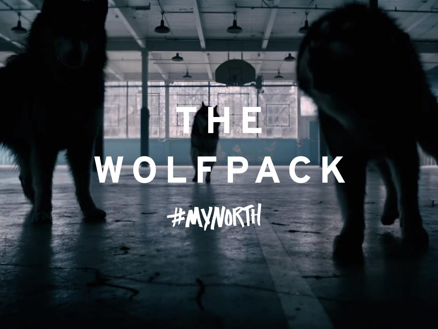The Wolfpack Thumbnail