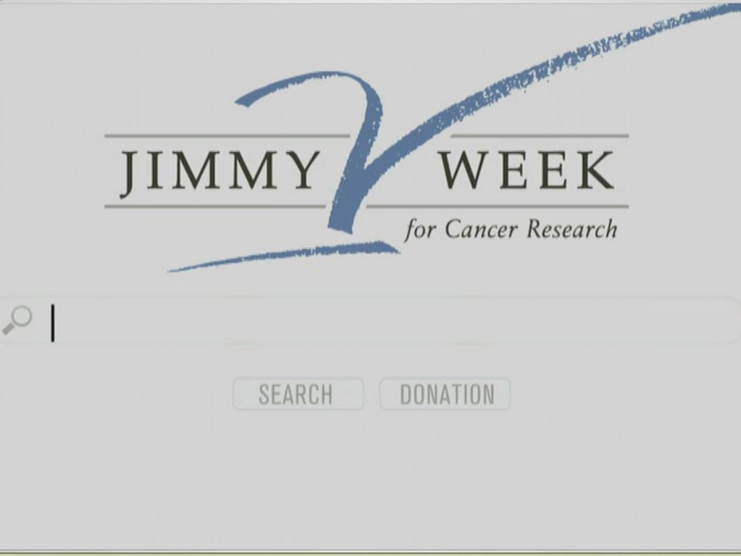 Jimmy V Week Thumbnail