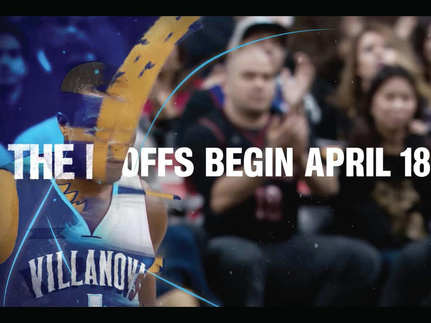 Image for NBA - 2015 March Madness Animated, Baby!