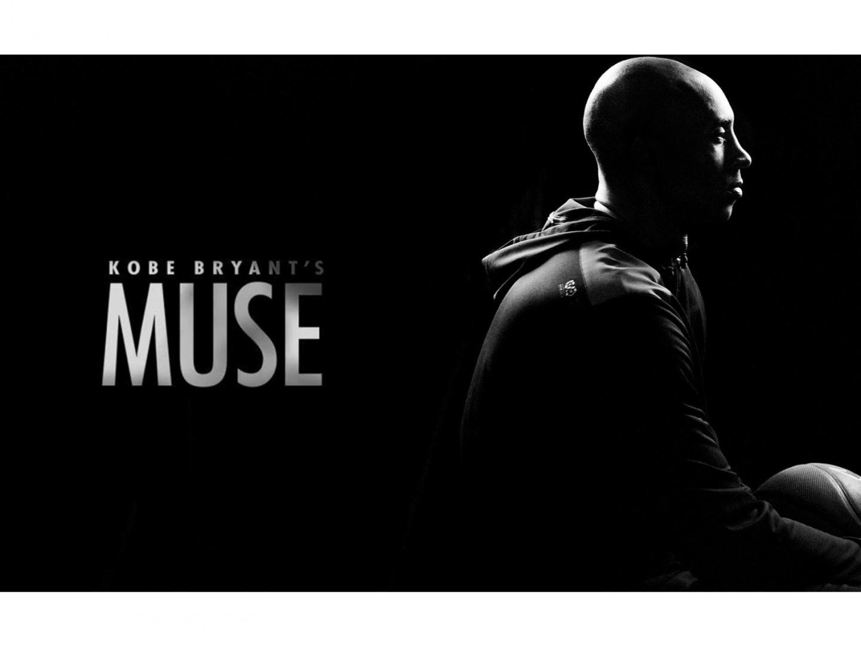 Kobe Bryant's Muse Thumbnail