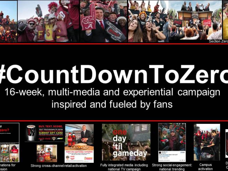 #CountDownToZero Thumbnail