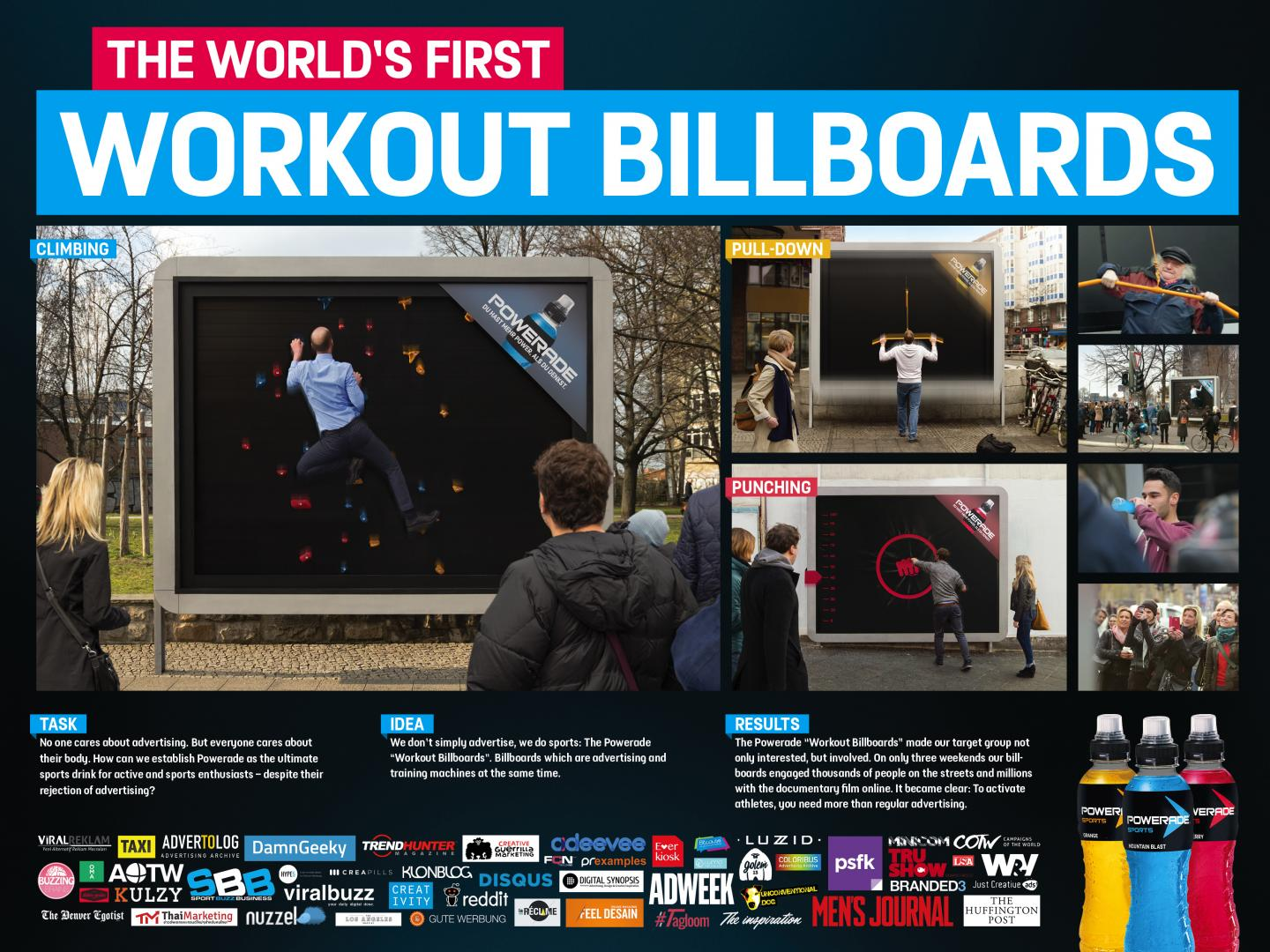 Workout Billboards Thumbnail