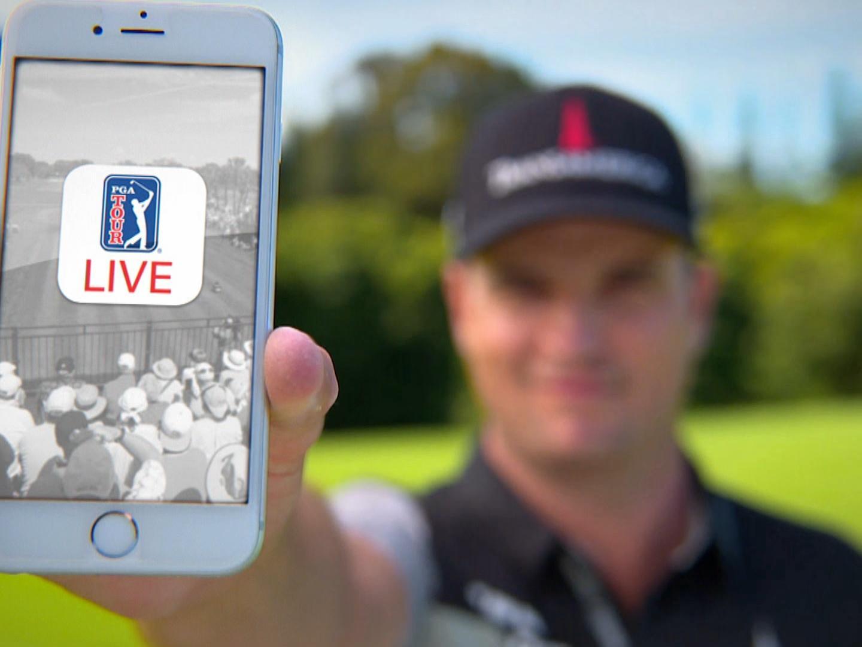 PGA TOUR LIVE Thumbnail