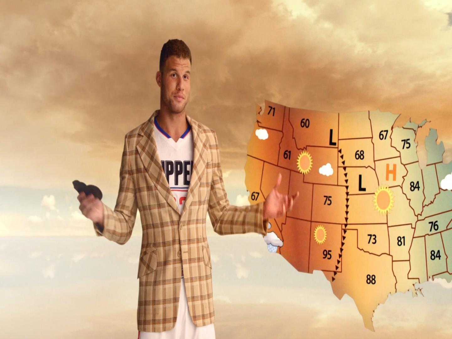 Image for Weatherman