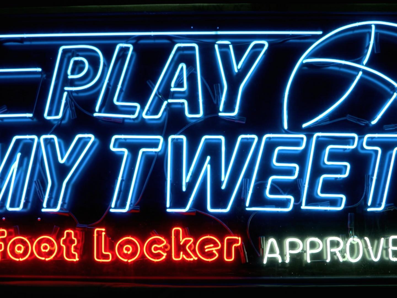 Play My Tweet Thumbnail